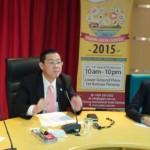 PENANG GREEN COUNCIL MENYAMBUT TRIPDA (MALAYSIA)JARINGAN GLOBAL ATAS TALIAN UNTUK PERKONGSIAN PENGANGKUTAN SEBAGAI RAKAN KONGSI