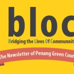 Penang Green Council Newsletter 2015