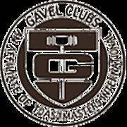 2. gavel